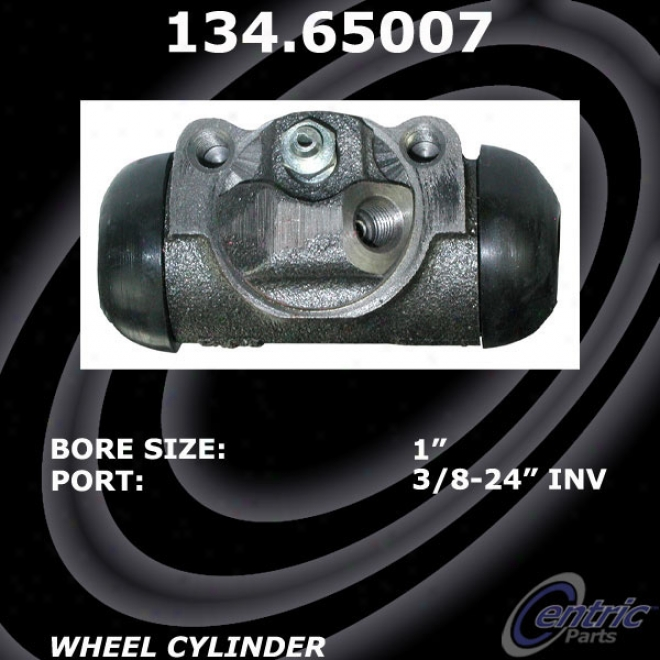 Ctek By Centric 135.65007 Ford Parts
