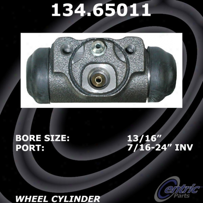 Ctek From Centric 135.65011 Ford Parts