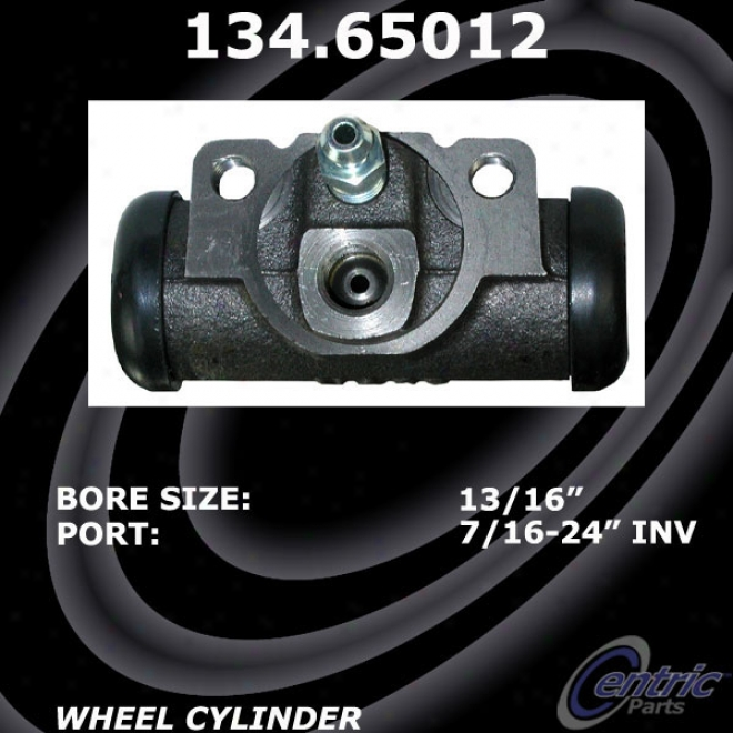 Ctek By Centric 135.65012 Ford Parts