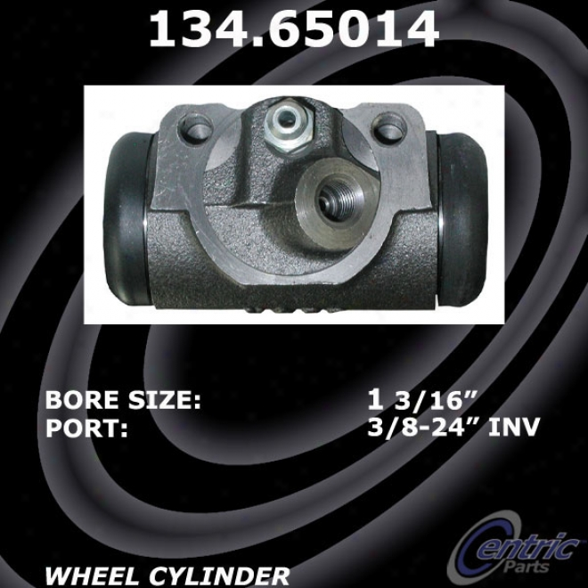 Ctek By Centric 13.65014 Ford Parts