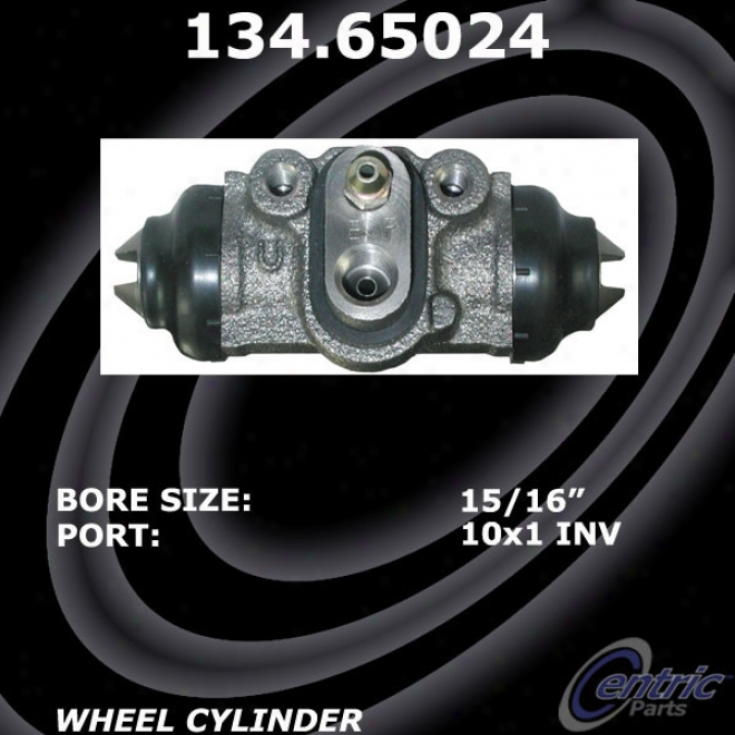 Ctek By Centric 135.65024 Ford Parts