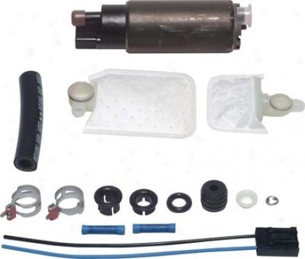 Denso                                               Brake Hardware Kits Denso 9500184