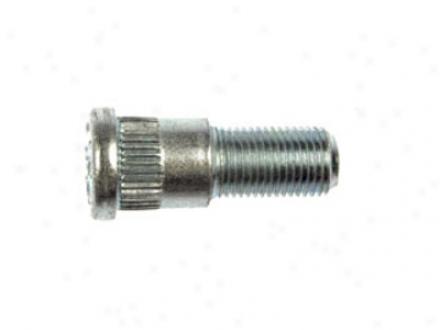 Dorman Autograde 610-122 610122 Chevrolet Wheel Studs Nuts