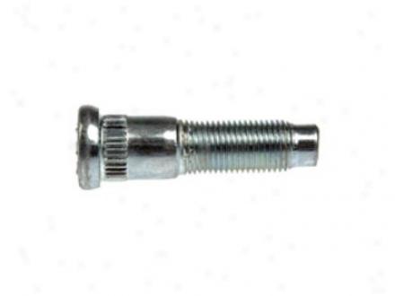 Dorman Autograde 610-162 610162 Lincoln Wheel Studss Nuts