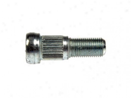 Dorman Autograde 610-169 610169 Amc Wheel Studs Nuts