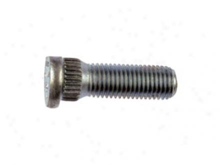 Dorman Autograde 610-239 610239 Nissan/datsun Wheel Studs Nuts