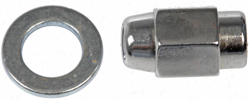 Dorman Autograde 611-104 611104 Chevrolet Wheel Studs Nuts