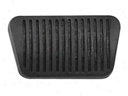 Dorman Help 20720 20720 Pontiac Pedal Pads