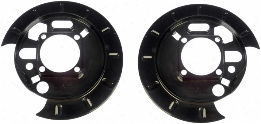 Dorman Oe Solutions 924-208 924208 Gmc Brake Hardware Kits