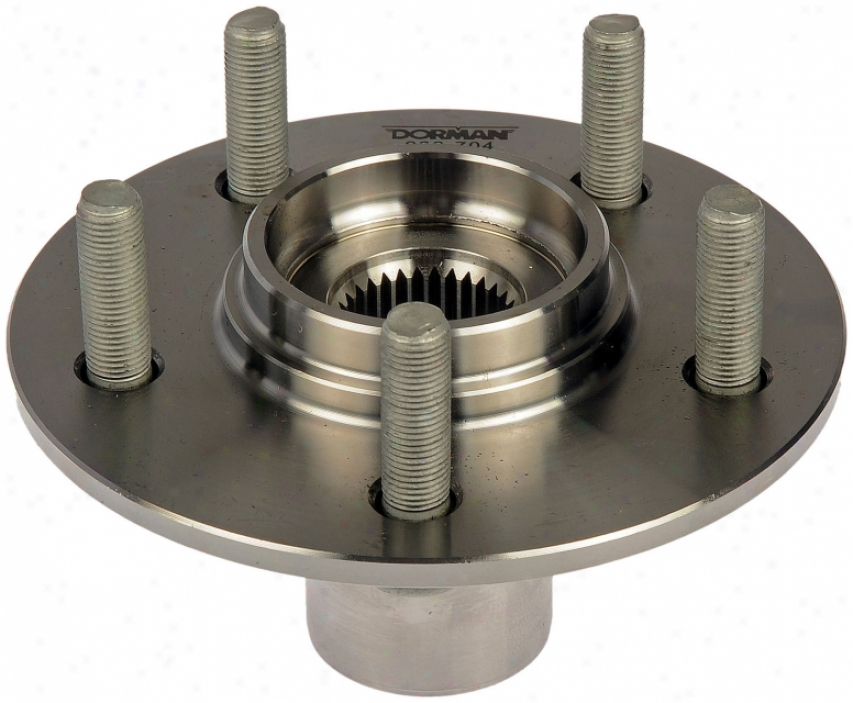 Dorman Oe Solutions 930-704 930704 Nissan/datsun Disc Brake Rotor Hub