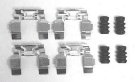 Motorcraft Brpk5666 Ford Parts