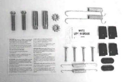Motorcraft Brsk7002a Ford Parts