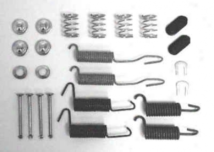 Motorcraft Brsk7248a Ford Parts