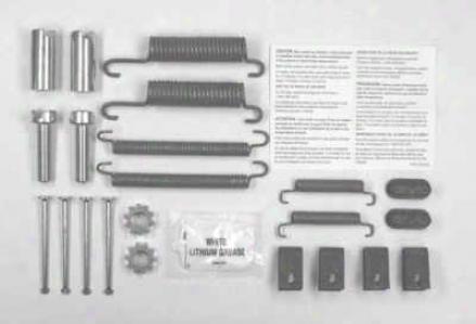 Motorcraft Brsk7337 Ford Parts