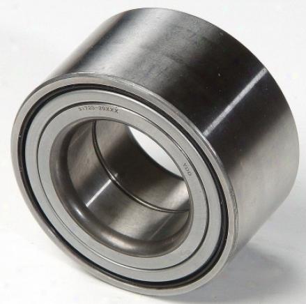 National Bearing Hub Assy 510055 Fird Wheel Axle Bearing