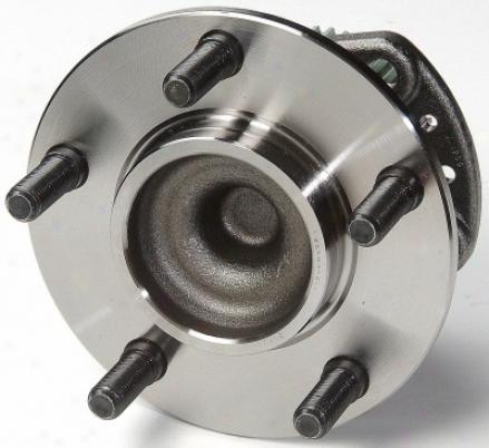 Natonal Bearing Hub Assy 512156 Chrysler Wheel Hub Assemblies