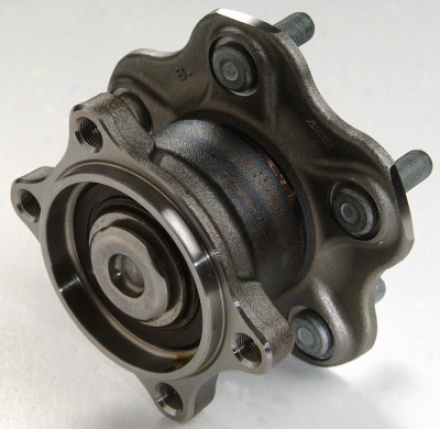 National Import Hub Assy 512201 Nissan/datsun Wheel Hub Assemblies