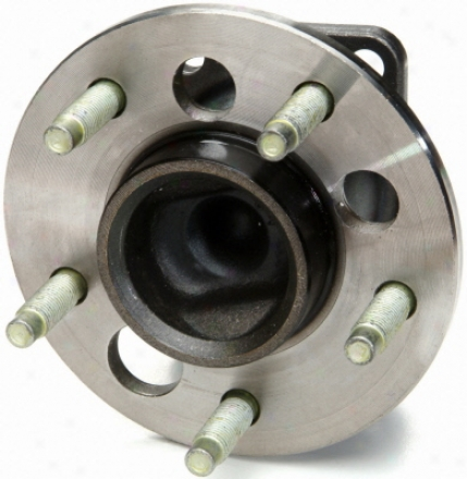 National Bearing Hub Assy 512221 Buick Wheel Hub Assemblies