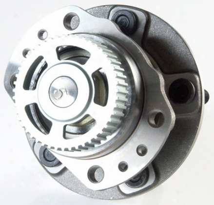 National Bearing Hub Assy 512250 Mercedes-benz Wheel Hub Assembiles