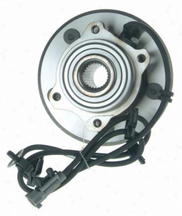 National Bearing Hub Aasy 512288 Mitsubishi Wheel Hub Assemblies