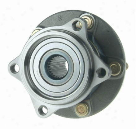 National Bearing Hub Assy 512291 Nissan/datsun Wheel Hub Assemblies