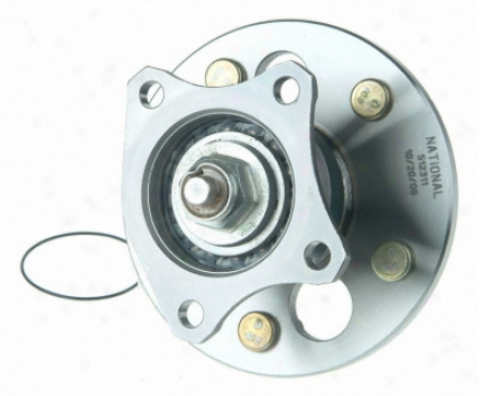 National Bearing Hub Assy 512311 Mercury Wheel Hub Aasemblies