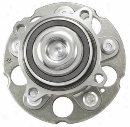 National Bearinf Hub Assy 512320 Honda Wheel Hub Assemblies