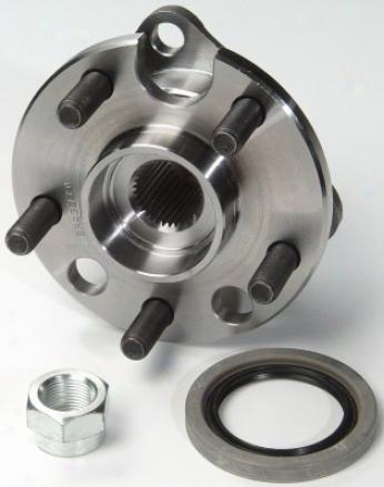 National Bearing Hub Assy 513011k Oldsmobile Parts