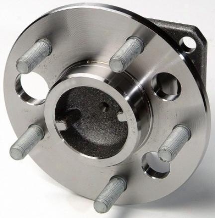 National Bearing Hub Assy 513018 Chevrolet Wheel Hub Assemmblies