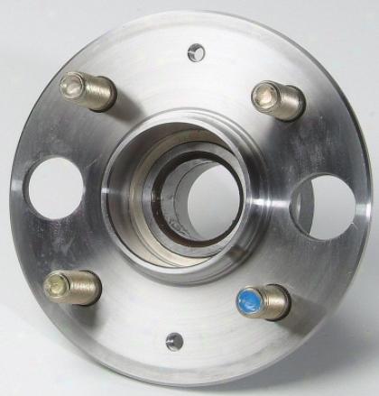 National Bearing Hub Assy 513033 Honda Parts