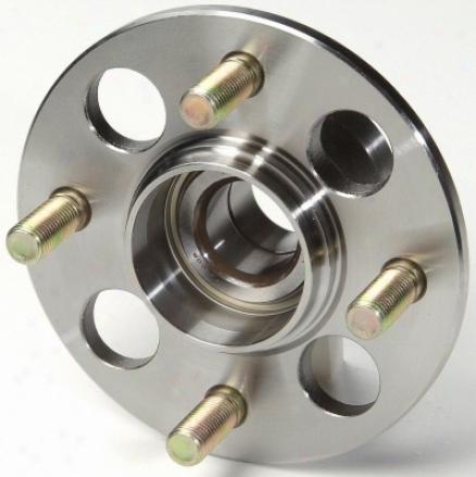 National Bearing Hub Assy 513025 Dodge Wheel Hub Assemblies