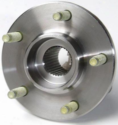 Naitonal Bearing Hub Assy 513121 Dodge Wheel Hub Assemblies