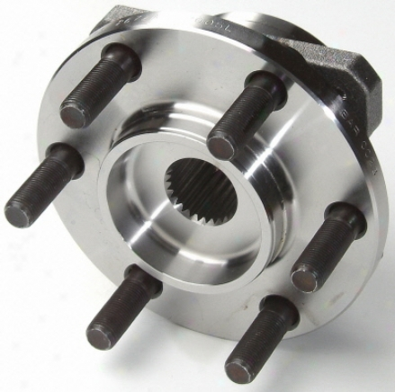 National Bearing Hub Assy 513132 Mitsubishi Parts