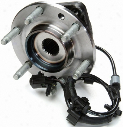 National Bearing Hub Assy 513188 Saturn Revolve Hub Assemblies
