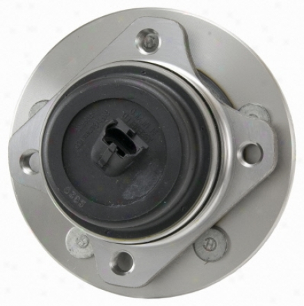 National Bearing Hub Assy 513230 Mercury Wheel Hub Assemblies