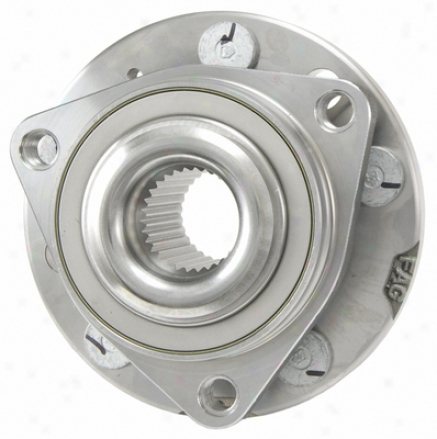National Bearing Hub Assy 513260 Chrysler Parts