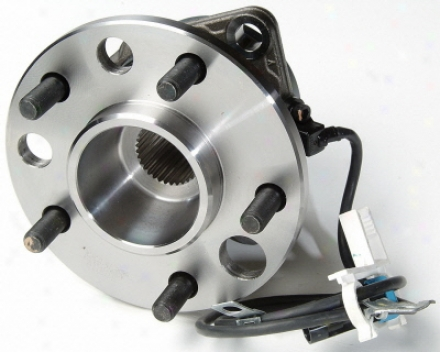 National Bearing Hub Assy 515019 Ford Wheel Hub Assemblies