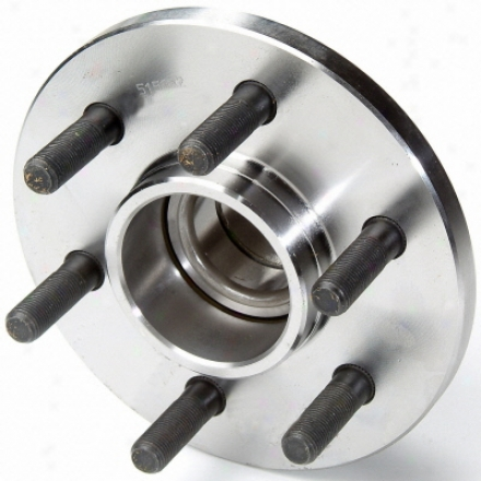 National Bearing Hub Assy 515032 Dodge Wheel Hub Assemblies