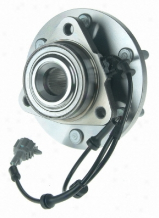 National Bearing Hub Assy 515066 Start aside Wheel Hub Assemblies