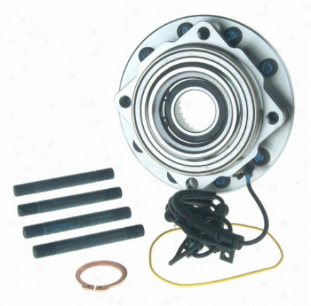 National Bearing Hub Assy 515083 Dodge Parts