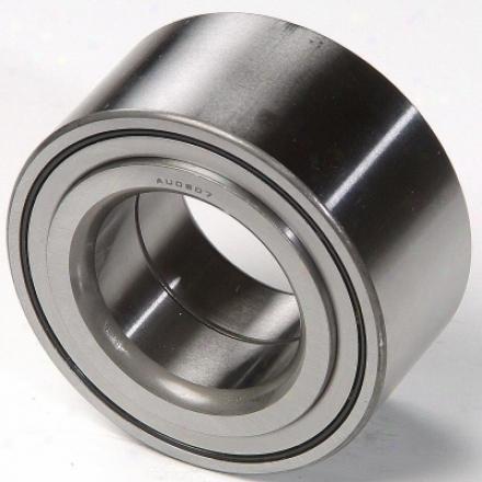 National Seal Bearing Hub Assy 510030 Honda Wheel Axle Bearing