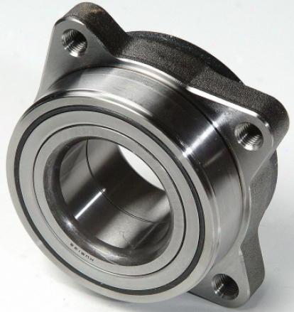 National Seal Bearing Hub Assy 510038 Isuzu Wheel Axle Bearing