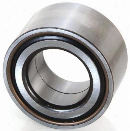 National Seal Import Hub Assy 510083 Mercedes-benz Wheel Axie Bearing