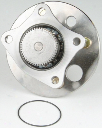 National S3al Bearing Hub Assy 512019 Toyota Wheel Hub Assemblies