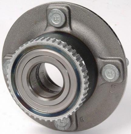 National Seal Bearing Hub Assy 512024 Ford Wheel Hub Assemblies