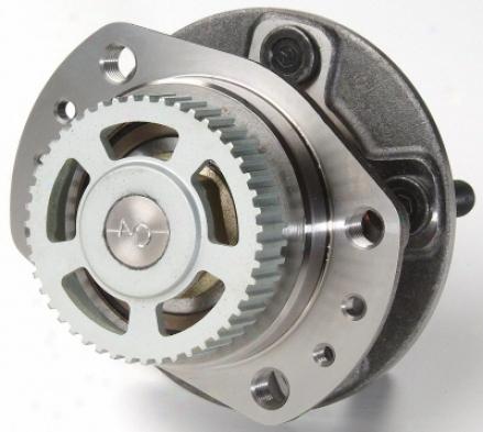 National Seal Bearing Hub Assy 512155 Chrysler Wheel Hub Asswmblies