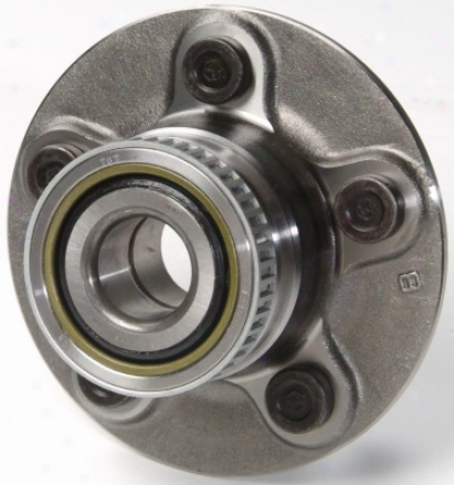 National Seal Bearing Hub Assy 512167 Chrysler Wheel Hub Assemblies