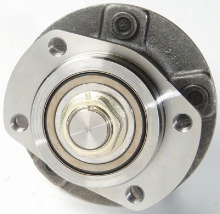 National Seal Bearing Hub Assy 512170 Chrysler Wheel Hub Assemblies