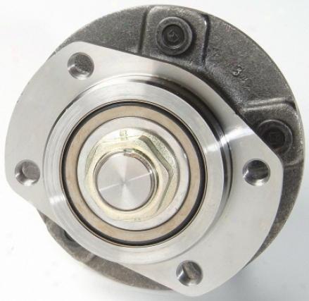 National Seal Bearing Hub Assy 512170 Chrysler Wheel Hub Assemblies
