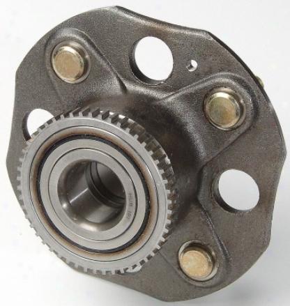 Public Seal Bearing Hub Assy 512178 Honda Wheel Hub Assemblies